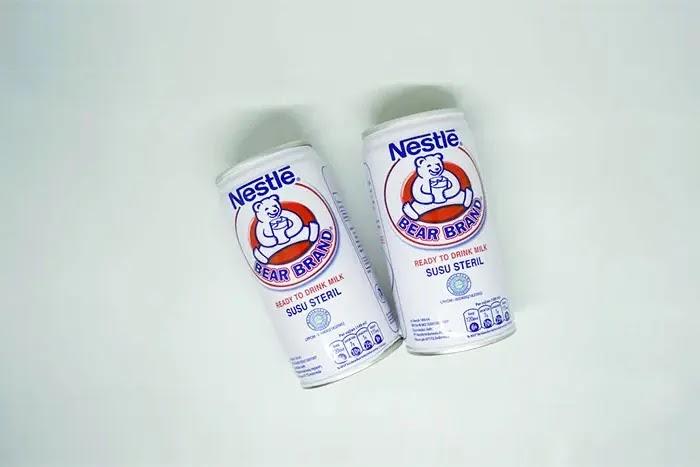 manfaat susu beruang untuk kesehatan dan kecantikan kulit