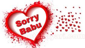 Top 10 Sorry Shayari in Hindi
