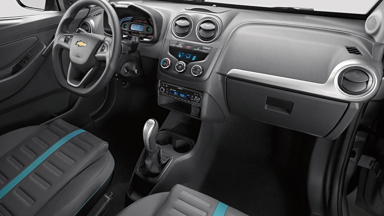 Chevrolet Montana 2015 LS e Sport: preços e especificações ...