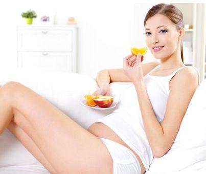 Dieta da zona na gravidez e amamentação
