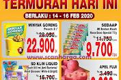 Katalog Promo Robinson Mart Supermarket Terbaru 14-16 Februari 2020
