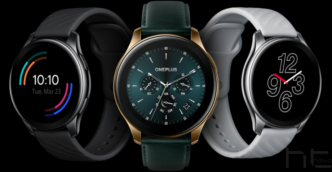 Nuovo OnePlus Watch ufficiale a 159 euro