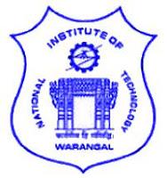NIT Warangal Student Internship