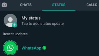 How to Turn On WhatsApps New Dark Mode