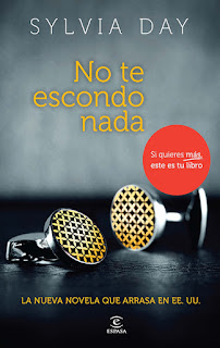 No te escondo nada 1, Sylvia Day