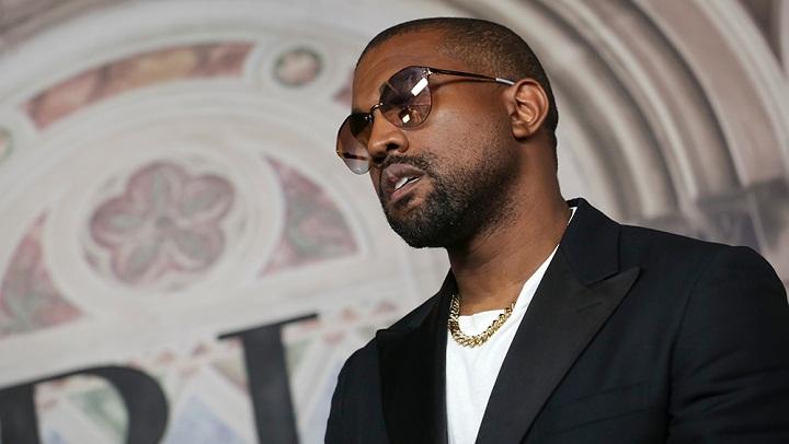 Kanye West, Rapper dan Penyanyi Kontroversial Terkaya di Dunia