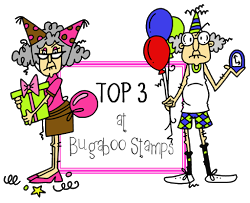 Bugaboo Stamps Top 3 Winner