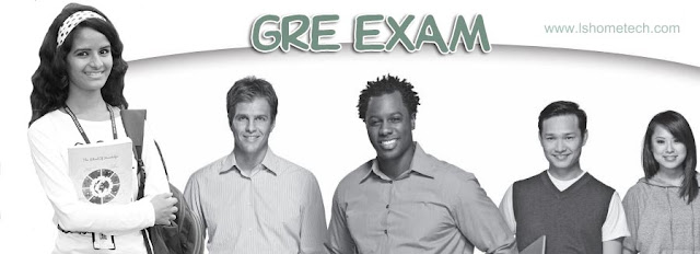 what is GRE exam? GMAT