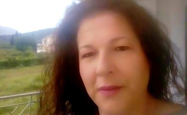 Η Ελένη Κόλλια στον συνδυασμό «Ναύπλιο Επόμενη Μέρα» του Δημήτρη Κωστούρου