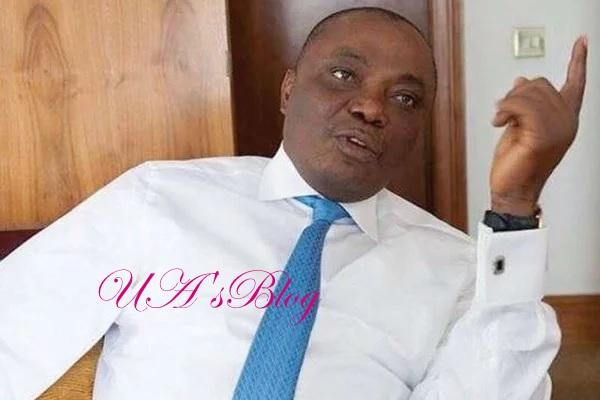 Nigerian Senator Loses 22 Bank Accounts, Multi-Billion Naira Properties To Federal Government