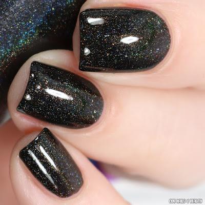 Glisten & Glow-Witch Way to the Candy