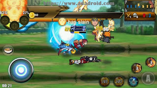 Download Naruto Ninja Senki v2 by ‎Immanuel Chandra‎ Apk
