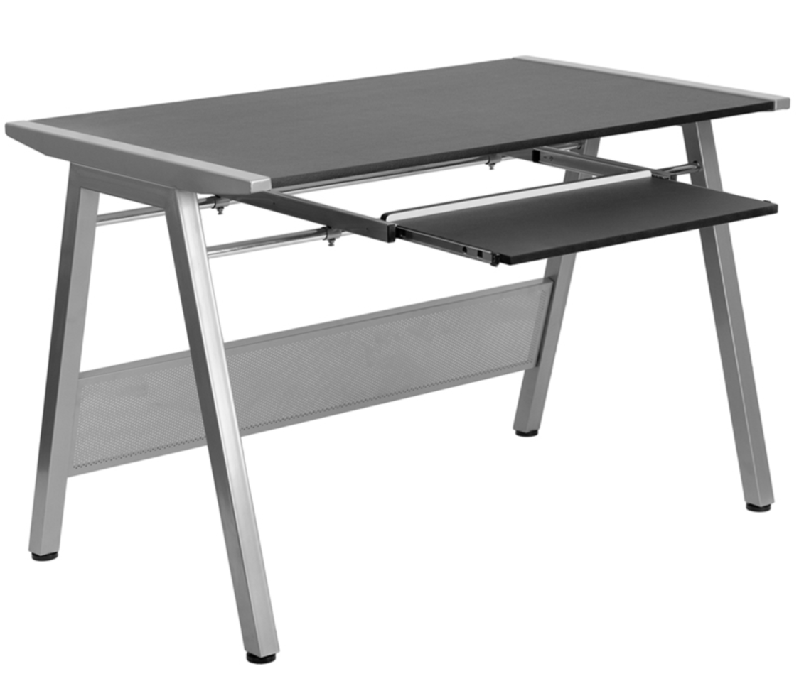Affordable Desk: Office Anything Furniture Blog: Office Desk Showcase