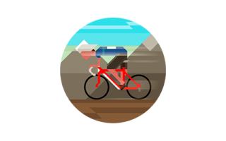 bike computer apk