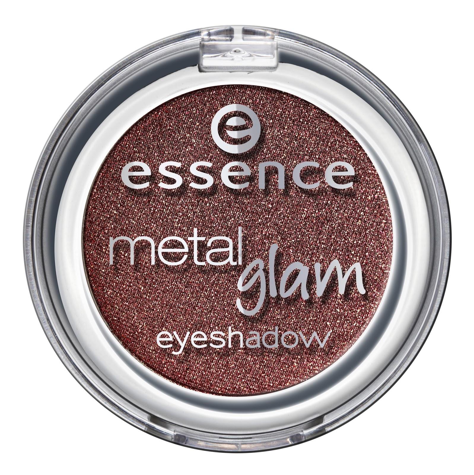 Essence metal glam eyeshadow