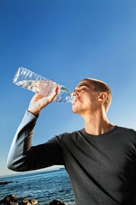 dasirrounin kepentingan air