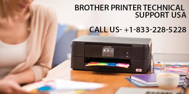 Brother Printer Customer Service Phone Number USA