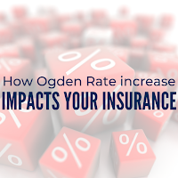 Here's How the Increased Ogden Rate Will Impact Your Insurance