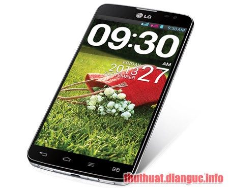 ROM stock LG G Pro lite (D868) MT6572 flashtool ok