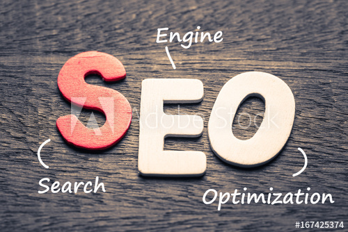 SEO - What is SEO ? (Search Engine Optimization)