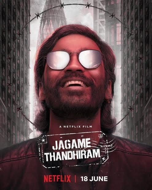 Jagame Thandiram(2021)
