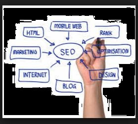 file:SEO Optimize web site Blog With These Steps.svg