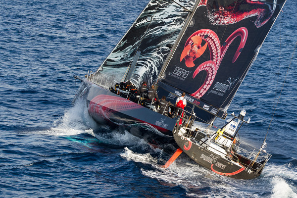 306205252683 ReadyAboutYachting  PUMA Claims Victory In Miami - Volvo Ocean Race ...
