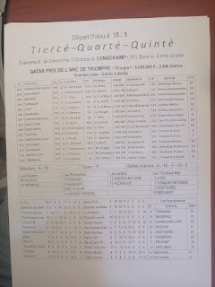 programme quinté+ Pronostic dimanche 03/10/2021