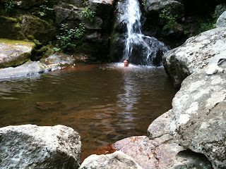 Trail Discovery for Kids: Hazel Mountain Trail, SNP