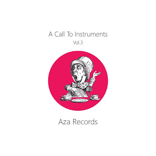 Aza Records - A call to Instruments Vol.3