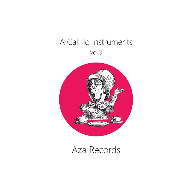 [Compilation] A call to Instruments Vol.3