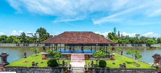 Taman Air Mayura Mataram