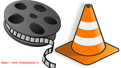 VLC : Record Desktop screen using VLC Media Player / Use VLC as Desktop Screen Recorder