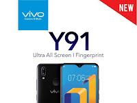 Spesifikasi  dan Harga VIVO Y91