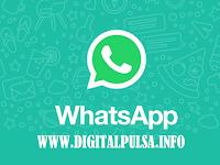 Cara Transaksi Via Whatsapp