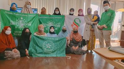 Kiprah Diaspora Indonesia di Jepang: Dengan Kimono Muslimah, Berdakwah di Negeri Sakura