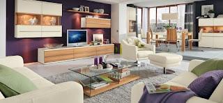 Di rumah anda pastinya terdapat ruang keluarga yang merupakan daerah dimana keluarga berku Desain Ruang Keluarga Menyatu Dengan Ruang Makan