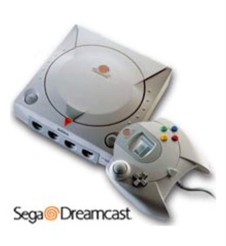 Cristian Downloads: DREAMCAST ROMS