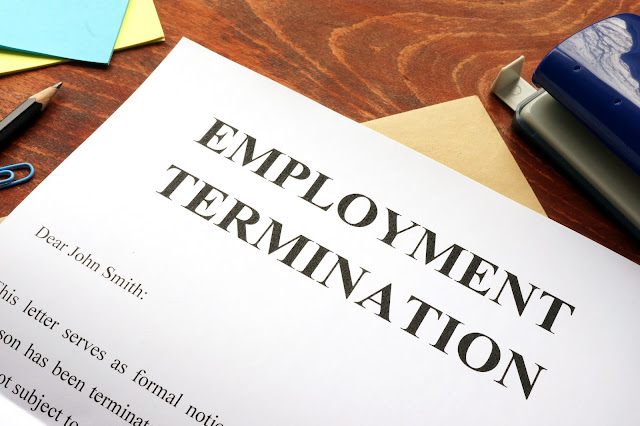 Termination For A Cause: All You Need To Know