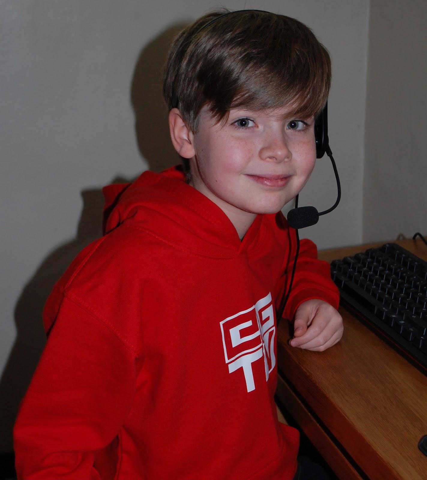 Ethan Gamer Tv Cat Games