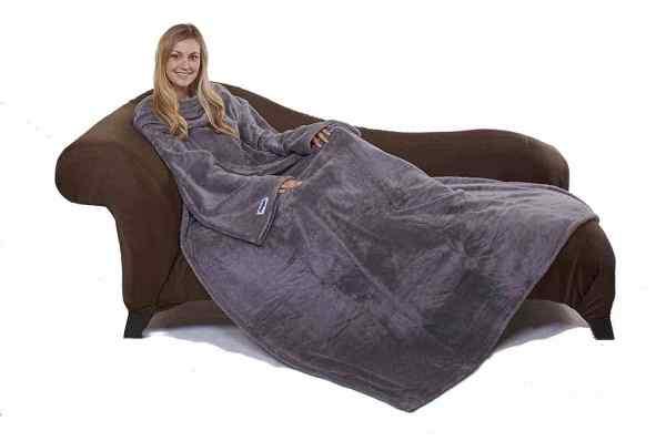 The Ultimate Slanket