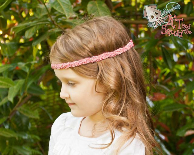 Fiber Flux Beautiful Headbands 16 Free Crochet Patterns