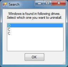 nanwick windows uninstaller русская версия