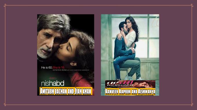 Bollywood ke 5 odd Jodi Apne chemistry se sabko surprise kardiya