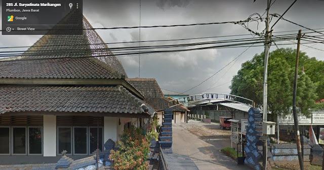 Sejarah Desa Marikangen Kec Plumbon Kab Cirebon
