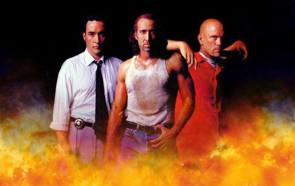 Không tặc - Con Air (1997)
