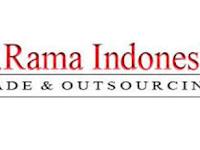 Lowongan Kerja PT. Rama Indonesia