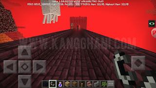 Cara Membuat Portal di Minecraft