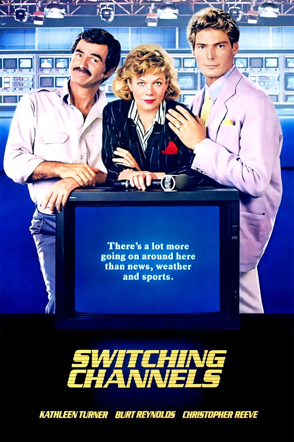 Switching Channels 1988