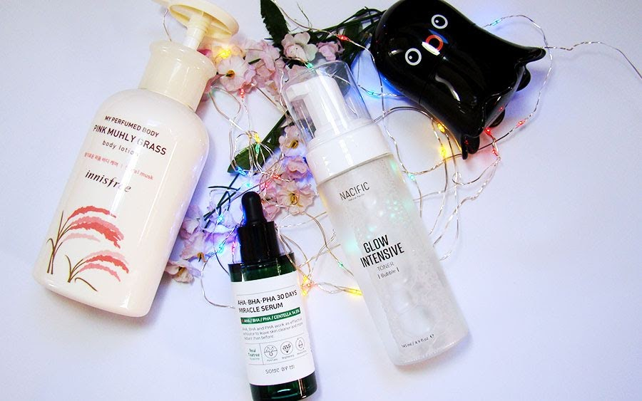 K-Beauty Produtos: Pedido do Mês na loja Style Korean
